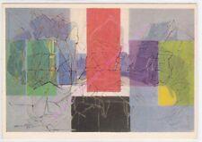 CP ART TABLEAU   J.VILLON  Le pigeonnier normand  1953
