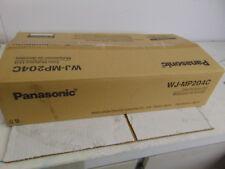 Panasonic Wj-Mp204C Data Multiplex Unit