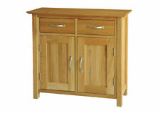 Dining Room Oak Unbranded Contemporary Sideboards & Buffets