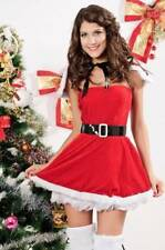 Unbranded Regular Size Christmas Costumes for Women