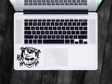 Joker Sticker Batman Heath Ledger Decal Apple MacBook iPad Laptop Car Window