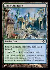 FOIL Cancello della Gilda Simic - Guildgate MTG MAGIC DgM Dragon's Maze Ita