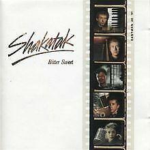 Bitter sweet (1991) von Shakatak   CD   Zustand gut