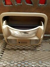 2005 2006 2007 2008 2009 HONDA ODYSSEY FRONT ROOF CONSOLE OEM 1146248 828933