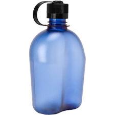 Nalgene Tritan Oasis 32 oz. Water Canteen - Blue