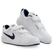 9b7021a7d9d Nike Pico 4 PSV Shoes Children´s SNEAKERS White Navy 454500-101 Flex  Experience