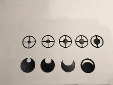 dark field patch stop filter     Oblique illumination    32mm