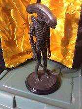 ALIEN BIG CHAP X-PLUS HEAVY WEIGHT COLLECTION HR GIGER STATUE FIGURE