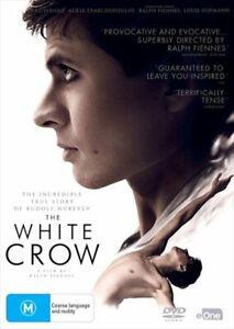 White Crow, The DVD