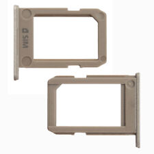 Pour Samsung Galaxy Tab S2 9.7 Nano SIM Card Tray Holder Slot gold SM T810 T815