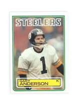 1983 Topps 356 Gary Anderson Rookie Card  Near Mint Condition Ships in New Holde