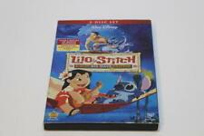Lilo & Stitch (Two-Disc Big Wave Edition) dvd