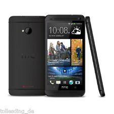 "HTC ONE M7 801E 32GB 2 GB RAM Quad-core Android 4.7"" 3G Smartphone Mobile Black"