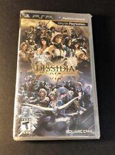 Dissidia 012 duodecim Final Fantasy (PSP) NEW