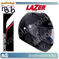 CASCO MOTO LAZER PANAME Z-LINE MODULARE MODELLO 2012 NERO TAGLIA M