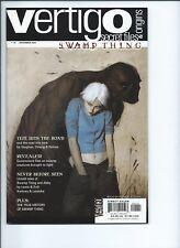 Vertigo Swamp Thing: Secret Files & Origins 1-Shot 2000 DC/Vertigo NM-