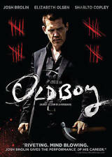 Oldboy Dvd Bilingual Free Shipping In Canada