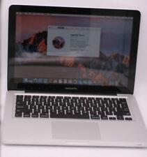 Computer portatili e notebook modello Intel Core i5 3ª generazione con hard disk da 500GB RAM 4GB