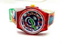 Swatch Musichall Watch Swiss Made Collectors Watch