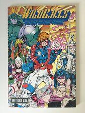WILDCATS EDITION USA + COFFRET JIM LEE SCOTT WILLIAMS