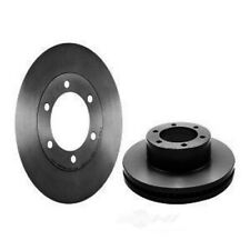 Disc Brake Rotor-Premium UV Coated OE Equivalent Rotor Front Brembo 09.8196.81