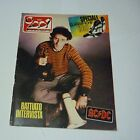 CIAO 2001 n 4 ( '82 ) BATTIATO, AC/DC