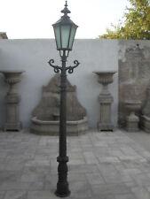 LAMPIONE IN GHISA DA 260 CM