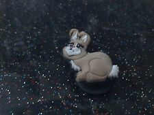 Genuine Crocs Jibbitz Rabbit NEW