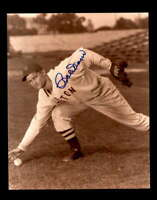 Bobby Doerr Hand Signed 8x10 Photo Autograph Boston Red Sox