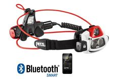 NAO+ Reactive Headlamp 750 Lumens w/ Bluetooth by Petzl