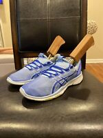 ASICS Gel-Fit Sana Women's Navy Blue Training Shoes~~Size 7