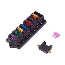 12v car audio video fuse taps holders ebay. Black Bedroom Furniture Sets. Home Design Ideas