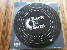 Amy Winehouse – Back To Black - 2017 LP NEW & SEALED with slipmat