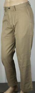 Polo Ralph Lauren Classic Fit Khaki Tan Chino Pants NWT