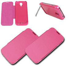 2PCS 3500MAH BACKUP BATTERY CHARGER POWER CASE COVER PINK SAMSUNG GALAXY S4 S IV
