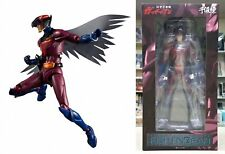 Tatsunoko Heroes Fighting Gear Gatchaman G-Force G2 Joe the Condor Action Figure