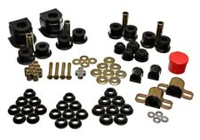 Energy Suspension 11.18101G Complete Master Bushing Kit 1986-1991 Mazda RX7