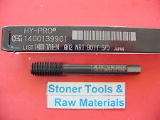 New 7/16-14 Nc Gh12 Bott Osg Cobalt Roll Form Hy-Pro Forming Tap 1400139901