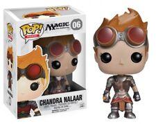 Magic the Gathering POP! Vinyl figurine Chandra Nalaar 10 cm figure MTG Funko 06