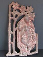 Élément de Temple en Fer forgé du NEPAL