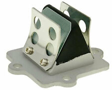 MBK Ovetto 100 Racing Reed Valve Block