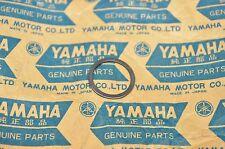 NOS New Yamaha AS2 AT3 YFZ350 YFM400 BW80 YFS200 Transmission Plate Washer T=1.0