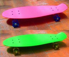 "27"" PENNY STYLE SKATEBOARD RETRO NEW GIFT XMAS SKATE BOARD."
