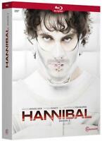 Hannibal - Saison 2 [Blu-ray] // BLU RAY NEUF