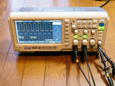 ATTEN ADS1102CAL Oscilloscope 100MHz 1GHz TESTED Working Good F/S