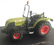 1/43 TRACTOR CLAAS NECTIS 257F 2004 UH HACHETTE
