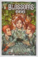 BLOSSOMS 666 #5 ARCHIE comics NM 2019