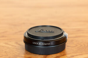 Leica M to T/L lens adapter 18771