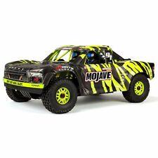 Arrma # 106058T1  1/7 MOJAVE 6S BLX 4WD Brushless Desert Truck Green/Black  MIB
