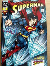 Superman n°48 1995 ed. Play Press  [SP10]
